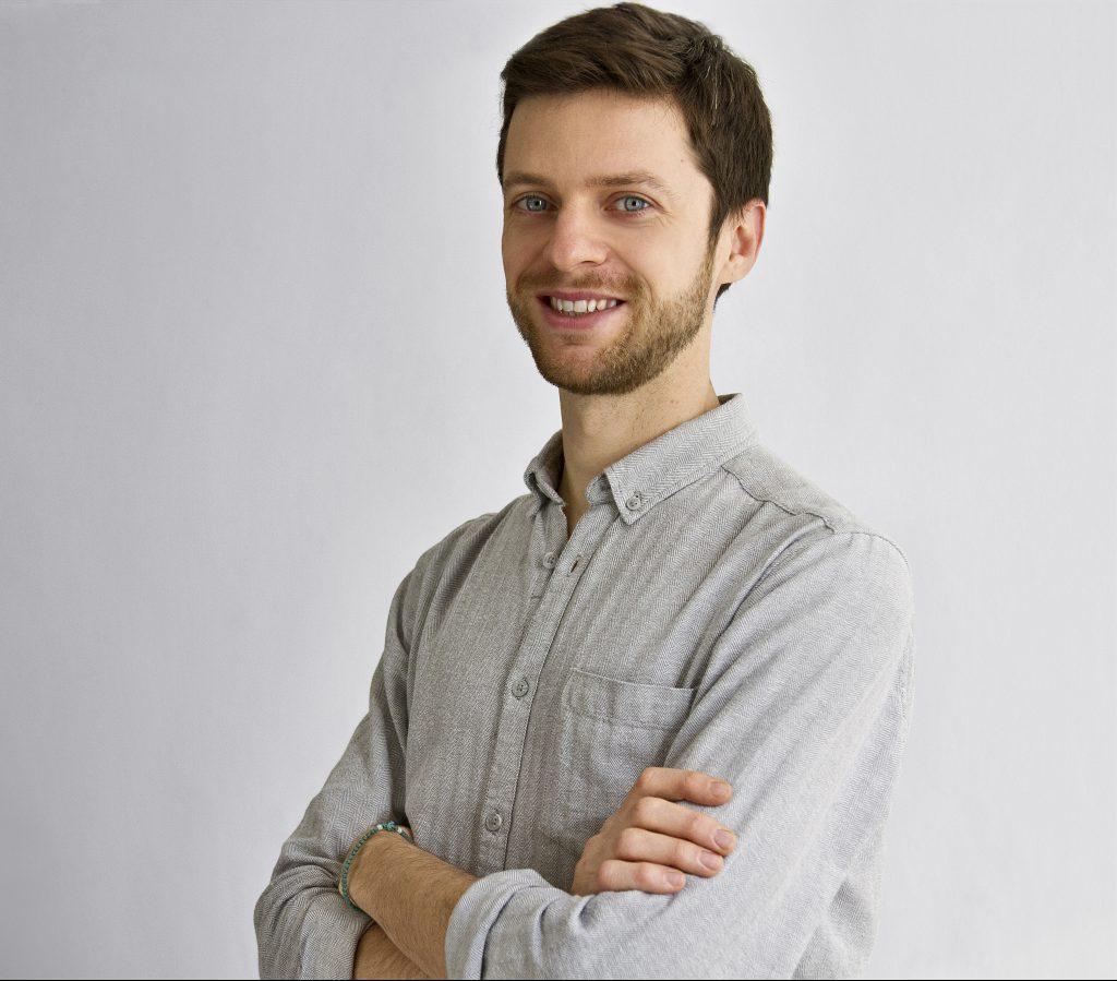 Paolo Mosso Insegnante Metodo Feldenkrais