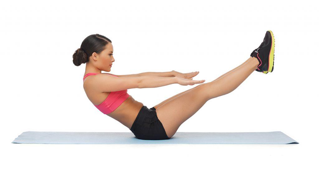 Metodo Feldenkrais e Pilates