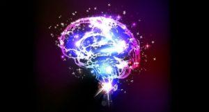 cervello luce idea